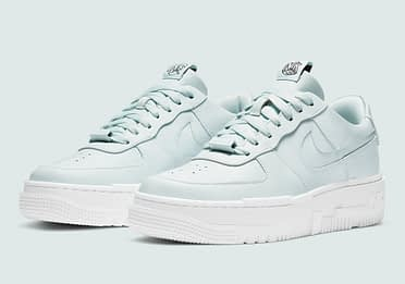 The Women's Nike Air Force 1 Pixel Hit